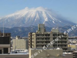 토쿄 인 모리오카 에키마에 (Toyoko Inn Morioka Ekimae)