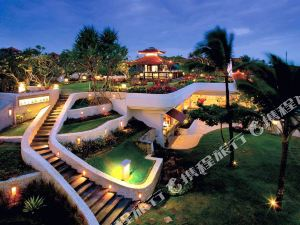 그랜드 하얏트 발리 (Grand Hyatt Bali)