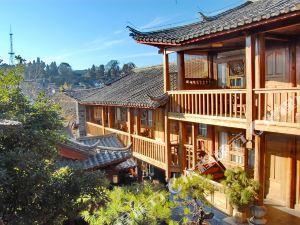 Zen Garden Hotel (Lijiang Wuyi Yard)