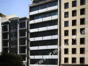 Citadines St Georges Terrace Apartments Perth