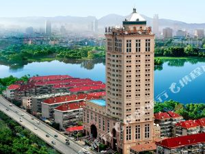 지난 지화 호텔(Jinan Jihua Hotel)