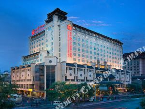 Grand Soluxe International Hotel Xi'an
