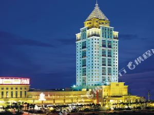 International Trade (Yucca) Hotel Zhongshan