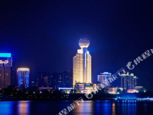 Howard Johnson Pearl Plaza Wuhan