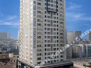 Chicago Suites International Shenzhen