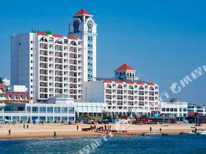 홀리데이 인 시 뷰 친황다오(Holiday Inn Sea View Qinhuangdao)