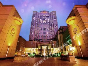 Crowne Plaza Chengdu City Center