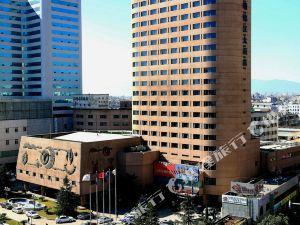 クンミン ジンジャン ホテル  昆明