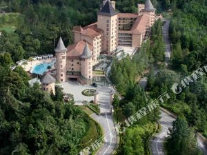 The Chateau Spa & Organic Wellness Resort Bukit Tinggi