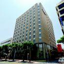 冲绳那霸希尔顿逸林酒店(Doubletree by Hilton Naha Okinawa)