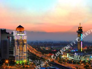Zhong Lian GDH International Hotel