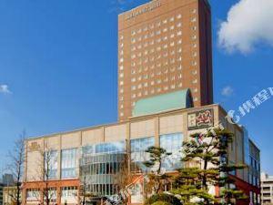 和歌山市大和ROYNET酒店(Daiwa Roynet Hotel Wakayama) 和歌山市