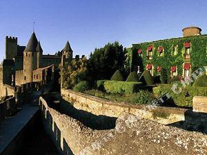 호텔 드 라 시테 카르카손 엠갤러리 컬렉션 (Hotel de la Cité Carcassonne - MGallery Collection)