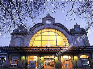 이비스 스타일스 생브루 가르(ibis Styles Saint Brieuc Gare Centre)