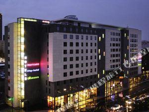 央宜必思经济型酒店 - 火车东站店(Ibis Budget Lyon Centre - Gare