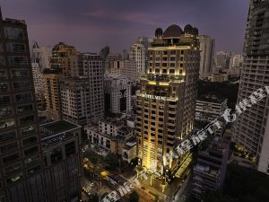 Hotel Muse Bangkok Langsuan-MGallery Collection