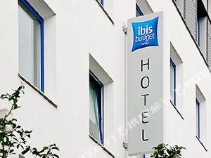 ibis budget Chambéry Centre Ville
