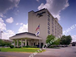 Hampton Inn Baton Rouge-I-10 & College Drive, LA