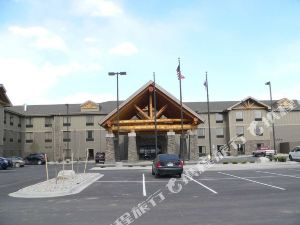 Hampton Inn and Suites Pinedale, WY