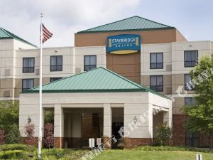 Staybridge Suites Memphis Poplar Ave East