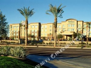 홀리데이 인 호텔 스위트 굿이어(Holiday Inn Hotel & Suites GOODYEAR - WEST PHOENIX AREA)