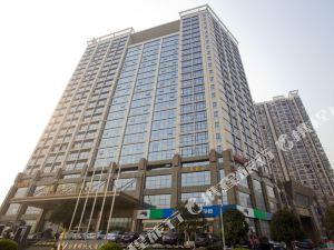 진루 인터내셔널 호텔(Jinlu International Hotel)