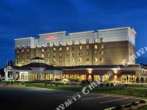 Hilton Garden Inn Raleigh-Cary, NC