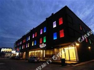 The Leverage Business Hotel (Kuala Kedah)
