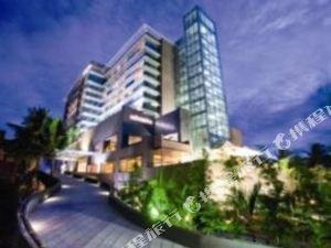 모벤픽 호텔 앤 스파 방갈로르 (Movenpick Hotel and Spa Bangalore)