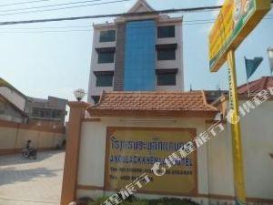 아노우랙 켄 라오 호텔 (Anoulack Khen Lao Hotel)