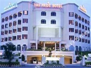 더 프라이드 호텔 (The Pride Nagpur Hotel)