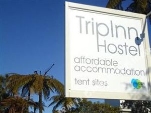 TripInn Hostel YHA Westport(Tripinn Hostel Backpackers YHA)