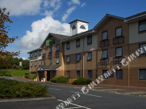 Holiday Inn Express Swansea West M4, Jct.43