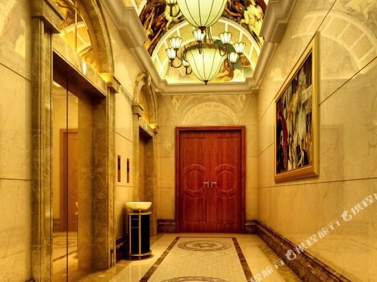 Vienna International Hotel  Shanghai Hongqiao National Exhibition And Convention Center Caobao