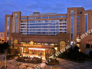 Liankang Wealth International Hotel