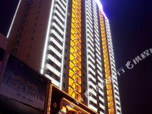 리차이 티엔시 호텔(LICAI TIANXI HOTEL)