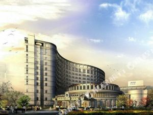 Tian Men Hua Tai Hotel