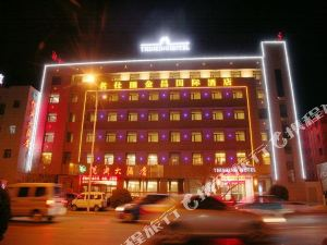Ming Shi Hui Jin Chang International Hotel