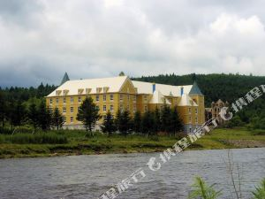 Oulong Castle Hotel