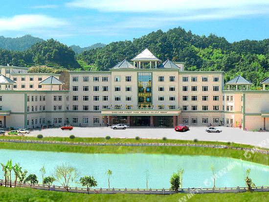 揭西酒店图片