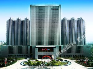 Xinyang Zhongle Baihua Hotel