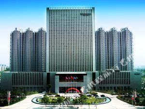 Xinyang Zhongle Baihua Hotel