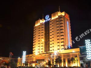 New Century Hotel