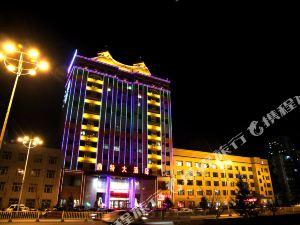 Ding Te hotel