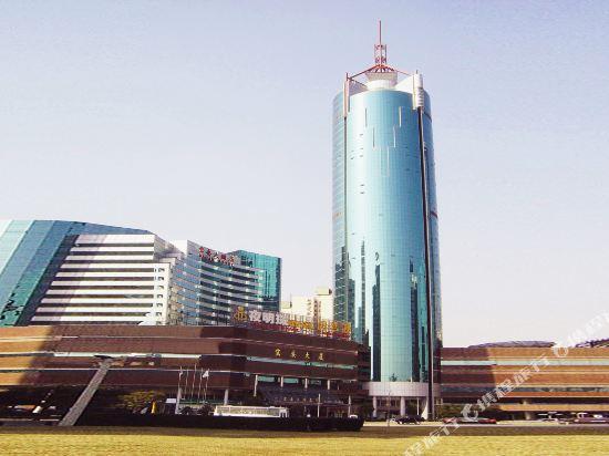 上海宝安大酒店