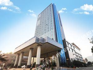 윈덤 그랜드 플라자 로얄 천저우(Wyndham Grand Plaza Royale Chenzhou)