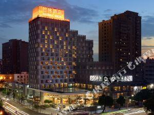 뱀부 호텔 주하이(Bamboo Hotel Zhuhai)