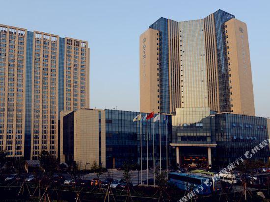 舟山海中洲国际大酒店公寓楼