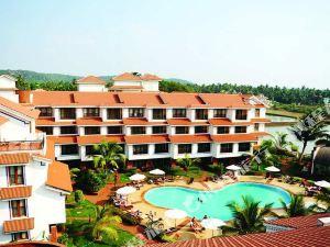 더블 트리 바이 힐튼 호텔 고아 (Doubletree by Hilton Goa Arpora Baga)