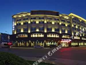 Riverside International Hotel Dandong